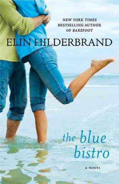 The Blue Bistro (Paperback)