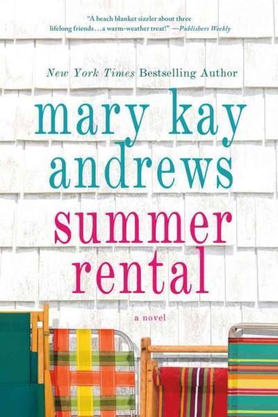 Summer Rental (Paperback)