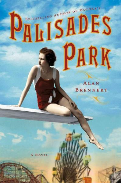 Palisades Park (Hardcover)