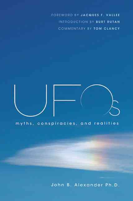 UFOs: Myths, Conspiracies, and Realities (Hardcover)