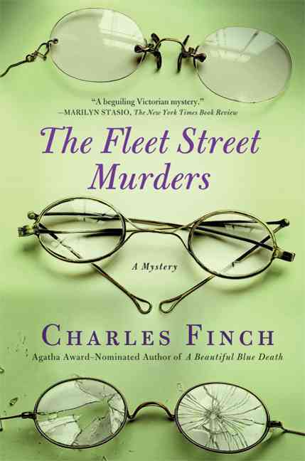 The Fleet Street Murders (Paperback)
