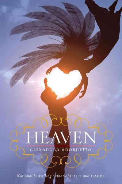 Heaven (Hardcover)
