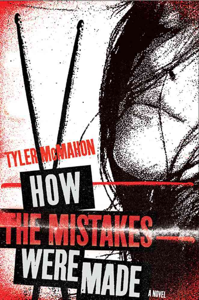 How the Mistakes Were Made (Paperback)
