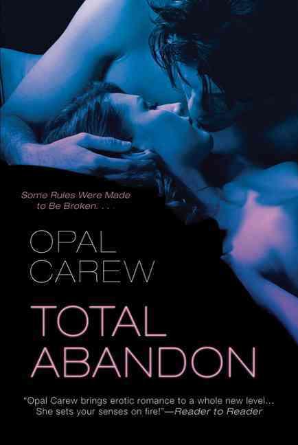 Total Abandon (Paperback)