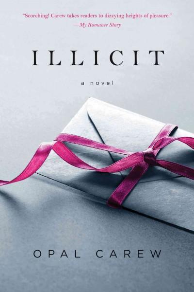 Illicit (Paperback)