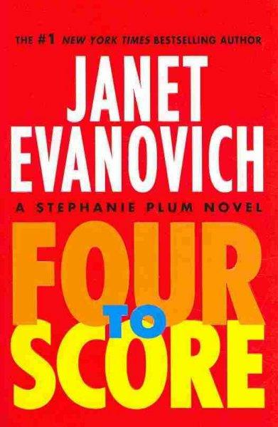 Four to Score (Paperback)