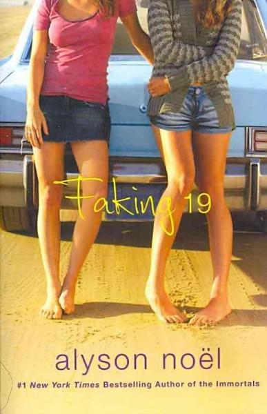 Faking 19 (Paperback)