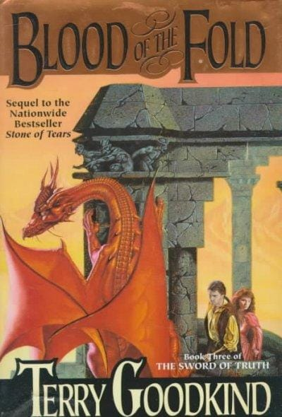 Blood of the Fold (Hardcover)