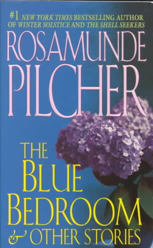 The Blue Bedroom and Other Stories (Paperback)