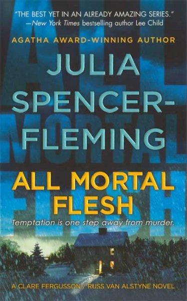 All Mortal Flesh (Paperback)