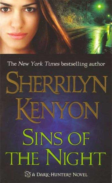 Sins of the Night (Paperback)