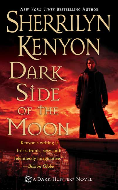 Dark Side of the Moon (Paperback)