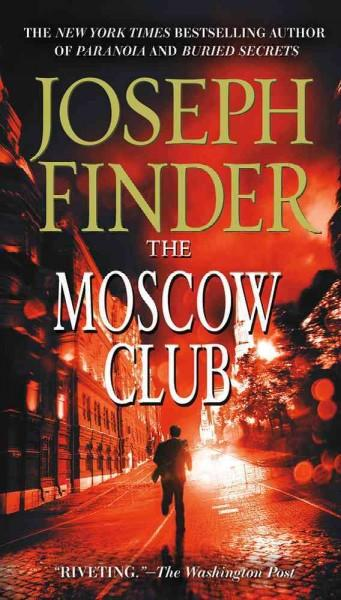 The Moscow Club (Paperback)