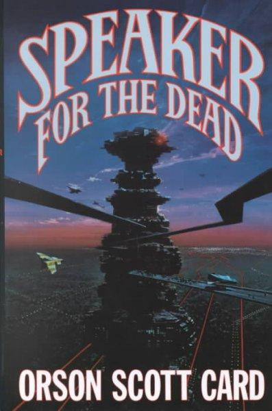 Speaker for the Dead (Hardcover)