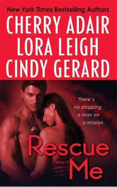 Rescue Me (Paperback)