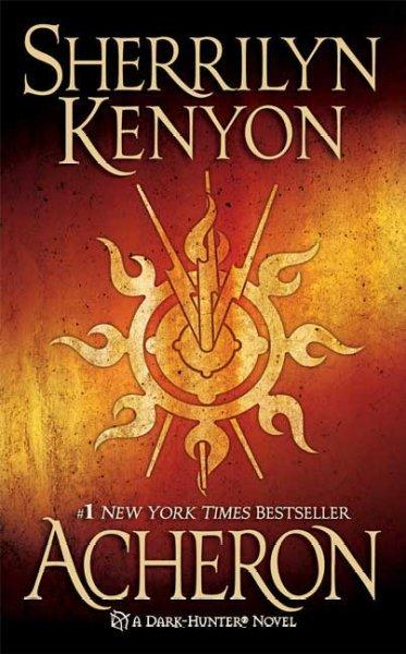 Acheron (Paperback)