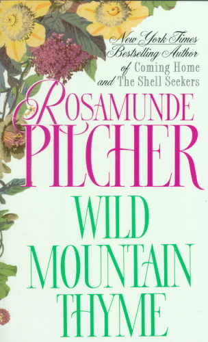 Wild Mountain Thyme(Paperback / softback)