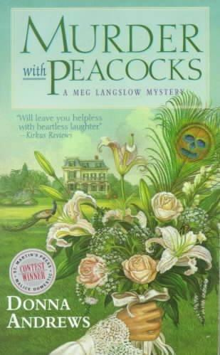 Murder, With Peacocks (Paperback)