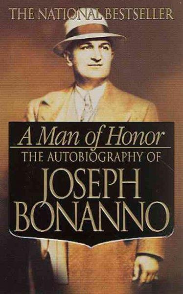 A Man of Honor (Paperback)
