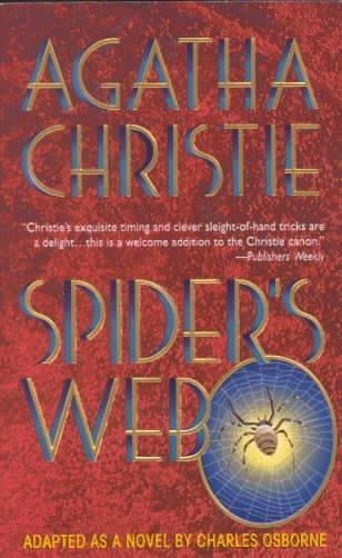 Spider's Web (Paperback)