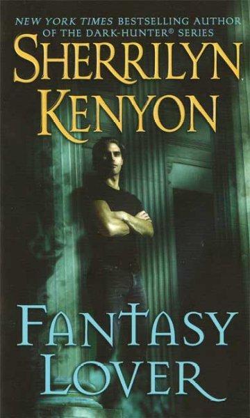 Fantasy Lover (Paperback)