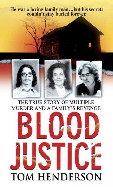 Blood Justice (Paperback)