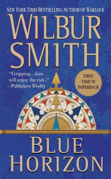 The Blue Horizon (Paperback)