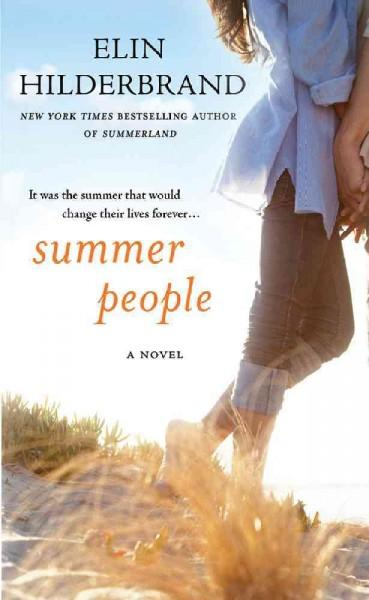 Summer People (Paperback)