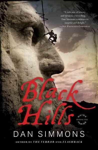 Black Hills (Paperback)
