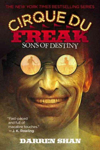 Sons of Destiny (Paperback)