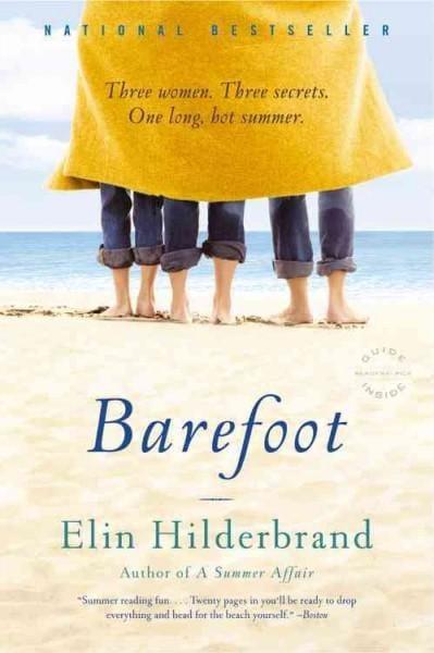 Barefoot: A Novel (Paperback)