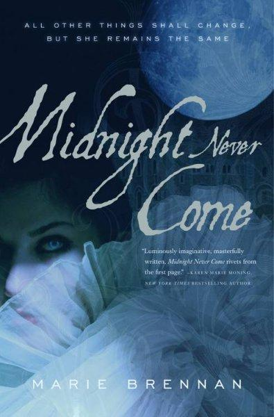 Midnight Never Come (Paperback)