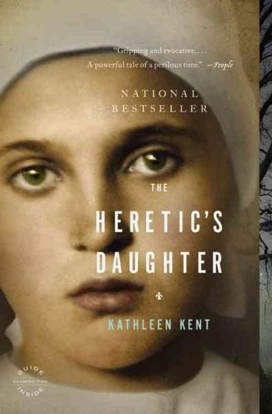The Heretic's Daughter: A Novel (Paperback)