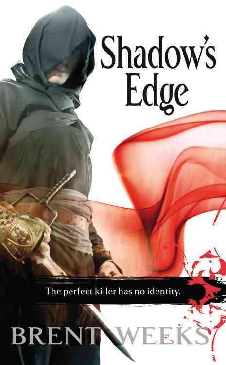 Shadows' Edge (Paperback)