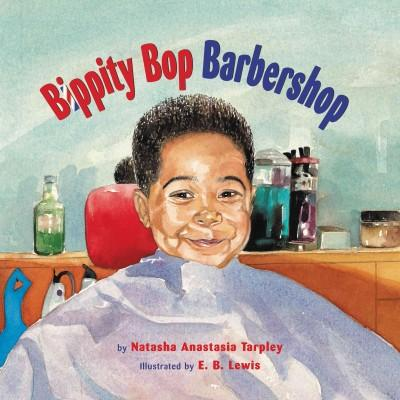 Bippity Bop Barbershop (Paperback)