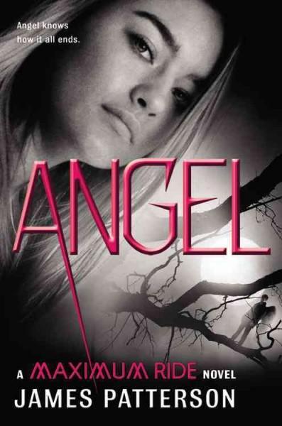 Angel: A Maximum Ride Novel (Hardcover)