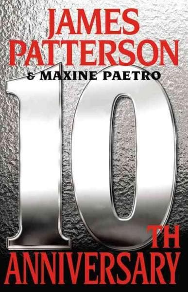 10th Anniversary (Hardcover)