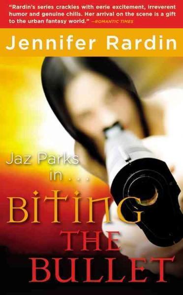 Biting the Bullet (Paperback)