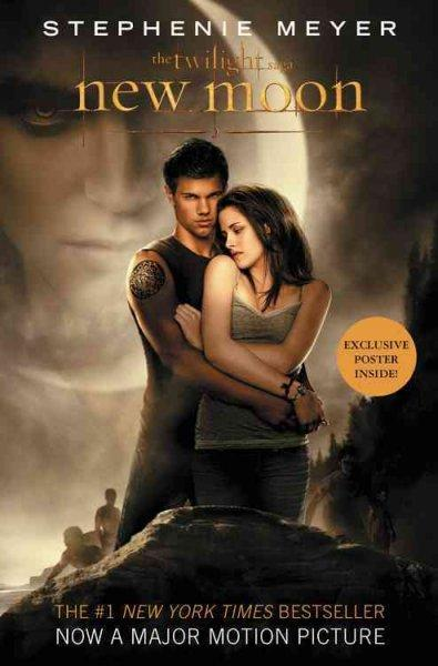 New Moon (Paperback)