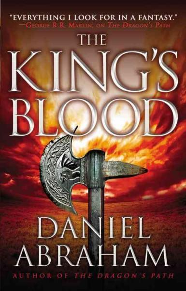 The King's Blood (Paperback)