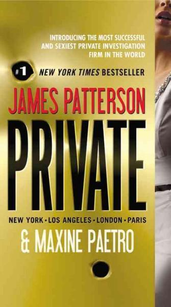 Private (Hardcover) - Thumbnail 0
