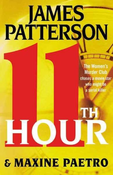 11th Hour (Hardcover)