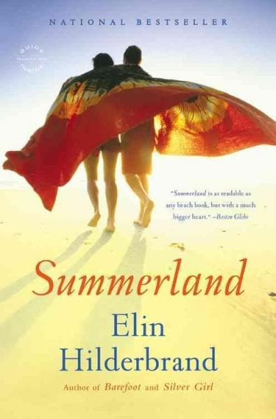 Summerland: A Novel (Paperback)