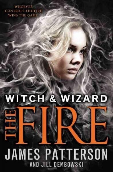 The Fire (Paperback)