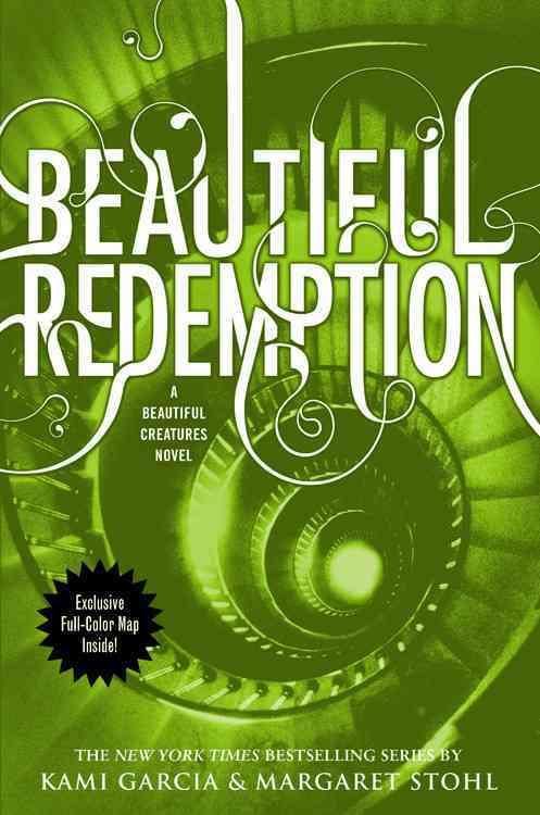 Beautiful Redemption (Paperback)