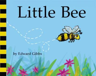 Little Bee (Board book)