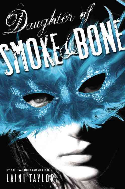 Daughter of Smoke and Bone (Hardcover)