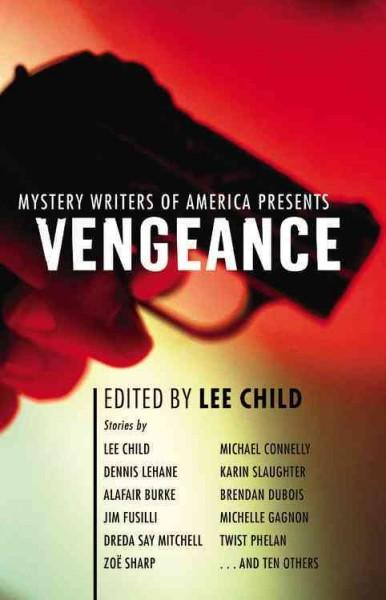 Mystery Writers of America Presents Vengeance (Hardcover)