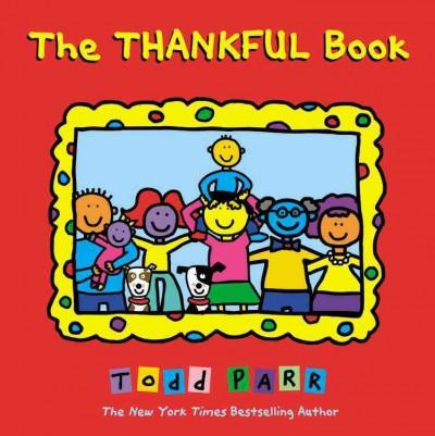 The Thankful Book (Hardcover)