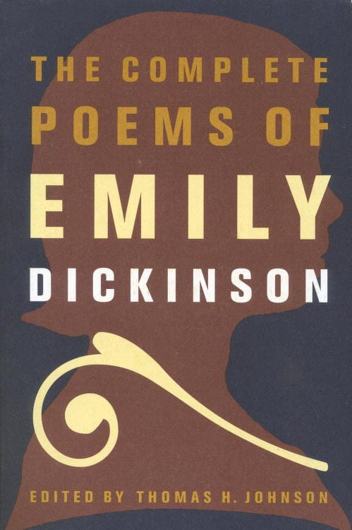 Complete Poems of Emily Dickinson (Paperback)